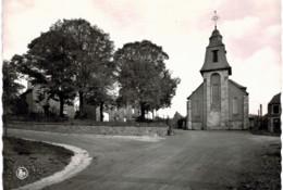 BOURSEIGNE - Vieille   L ' église. - Gedinne