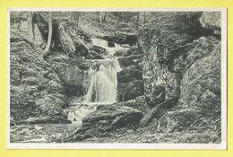 * Waulsort (Hastière - Namur - La Wallonie) * (Nels, Ern Thill) Les Cascatelles, Bois, Rare, Old, Bos, Waterval, Chute - Hastière
