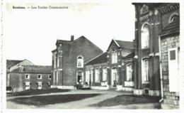 BONNINE   Les écoles Communales. - Namur