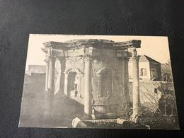 129 - BAALBECK Temple De Venus - Liban