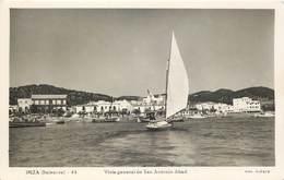 ESPAGNE - IBIZA - San Antonio Abad - Ibiza