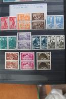 1945     -   774   à   784   **     COMMEMORATION  DE  LA  LIBERATION  DE  LA  TRANSYLVANIE      COTE   :  18,00€ - 1918-1948 Ferdinand, Charles II & Michael