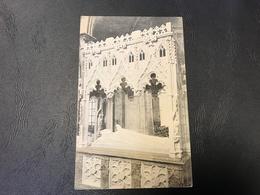 7155 - Bishop Durnfords Tomb CHICHESTER - Chichester