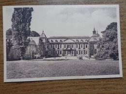 Chateau De Marchin -> Onbeschreven - Marchin