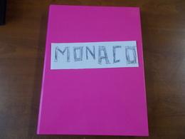 Lot N° 94 MONACO  NEUFS ** Entre 1980 A 1985    .. No Paypal - Timbres