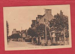 CARTERET       Route De Barneville    50 - Carteret