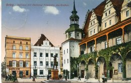 POLOGNE(BRIEG) - Pologne