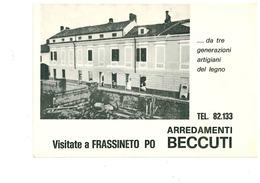 FRASSINETO - Alessandria