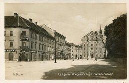 SLOVENIE(LJUBLJIANA) - Slovénie