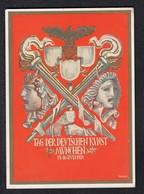DR München Tag Der Deutschen Kunst / SSt - Weltkrieg 1939-45