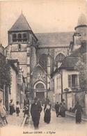 ¤¤  -  BAR-sur-SEINE   -   L'Eglise -  ¤¤ - Bar-sur-Seine
