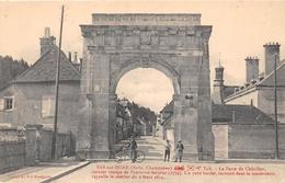 ¤¤  -  BAR-sur-SEINE   -   La Porte De Chatillon  -  ¤¤ - Bar-sur-Seine