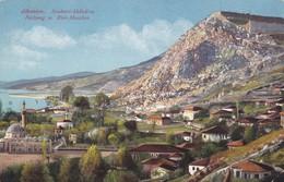 SHKODRA,ALBANIA OLD POSTCARD (C263) - Albanie