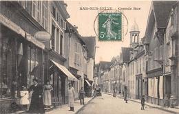 ¤¤  -  BAR-sur-SEINE   -   Grande Rue  -  ¤¤ - Bar-sur-Seine