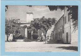 SENAGAL  -  L ' EGLISE  PAROISSIALE  DE  GOREE  - - Senegal