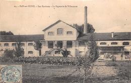 ¤¤  -  BAR-sur-SEINE   -   La Papeterie De Villeneuve  -  ¤¤ - Bar-sur-Seine