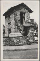 Bridge House, Ambleside, Westmorland, C.1930s - Pettitt RP Postcard - Cumberland/ Westmorland