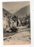 Jan19   83681    Val D'aran  Viella Et Rio Négro - Andorre