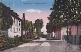 PRAGERHOF,SLOVENIA OLD POSTCARD (C270) - Slovénie