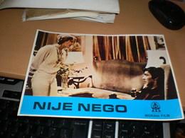Nije Nego Morava Film - Publicité Cinématographique