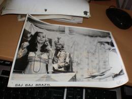 Baj Baj Brazil - Pubblicitari