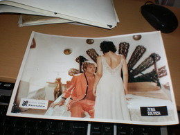 Zena Djevica - Cinema Advertisement