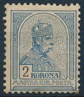 * 1900 Turul 2K (120.000) - Unclassified
