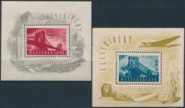 ** 1948 Lánchíd I. és II. Blokkok (60.000) - Stamps