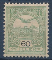 * 1904 Turul 60f (55.000) - Stamps