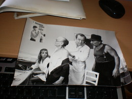 Kakav Otac Takav Sin  Photo - Cinema Advertisement