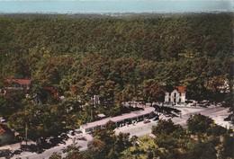 Carte Vers 1960 LE CLAPET / LA FORET / VUE AERIENNE - Sonstige Gemeinden