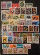 Luxemburg 1972   Van Nr. 846  Tot 897   Niet Gebruikt / Postfris **   Zie Foto   CW 39,50 - Luxembourg