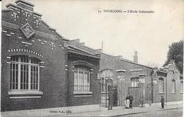 1289   TOURCOING : Ecole  Industriel - Tourcoing