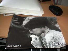 Baltazar  Photo - Cinema Advertisement