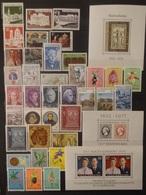 Luxemburg 1975   Van Nr.  900   Tot  961     Niet Gebruikt /  Postfris **   Zie Foto   CW 36,50 - Luxembourg