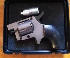 Revolver Ekol Arda 8mm PA Titane NEUF! - Decorative Weapons