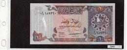 Banconota Qatar 1 Riyal - Qatar