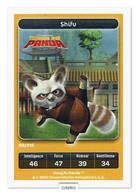 TCG - DREAMWORKS CARREFOUR - 89 - Kung Fu Panda - Shifu - Disney