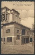 +++ CPA - SCHAERBEEK - SCHAARBEEK - Institut Ste Marie - Façade Principale Du Nouveau Bâtiment - Nels   // - Schaarbeek - Schaerbeek