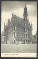 +++ CPA - OUDENAARDE - AUDENARDE - Hôtel De Ville   // - Oudenaarde
