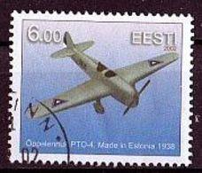 ESTLAND Mi. Nr. 433 O (A-2-32) - Estonia