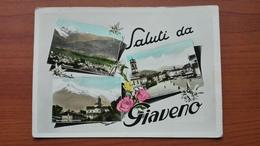 Saluti Da Giaveno - Italia