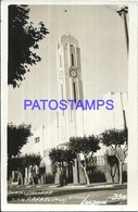 106334 ARGENTINA MENDOZA SAN RAFAEL LA MUNICIPALIDAD PHOTO NO POSTAL POSTCARD - Photographie