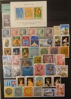 Luxemburg 1978   Van  Blok 12    Tot  1008     Niet Gebruikt /  Postfris **   Zie Foto   CW 44,00 - Luxembourg