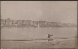 The Harbour, Le Havre, Normandy, C.1920 - K Ltd RP Postcard - Le Havre