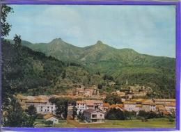 Carte Postale 07. Jaujac Très Beau Plan - France