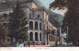 HERKULES FURDO,ROMANIA OLD POSTCARD (C372) - Rumänien
