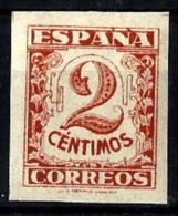 España Nº 803s En Nuevo - 1931-50 Unused Stamps
