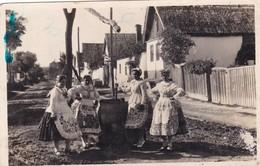 KALOCSA,HUNGARY OLD POSTCARD (C373) - Hongrie