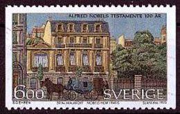 SCHWEDEN Mi. Nr. 1918 O (A-2-33) - Sweden